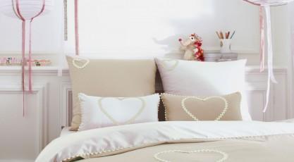 housse de couette liou. Black Bedroom Furniture Sets. Home Design Ideas