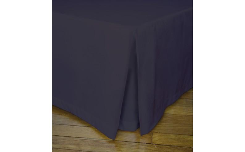 cache sommier prune 90x190 120x190 140x190 160x200 180x200 200x200. Black Bedroom Furniture Sets. Home Design Ideas