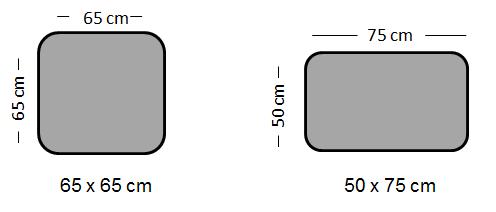 taille oreiller standard Comment choisir la bonne taille de linge de lit ?   LIOU taille oreiller standard